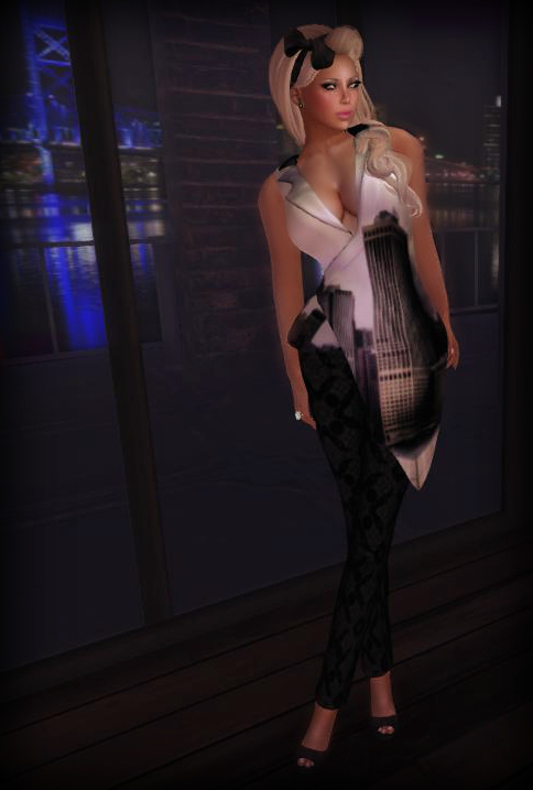 {Haute} Couture Downtown set for CSR