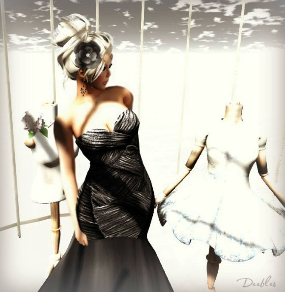 POUTE Fashion For Life Floret