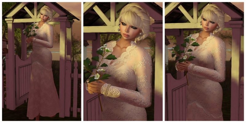 Gorgeous Camilla by shine by [ZD] @ Vintage & Cool Fair