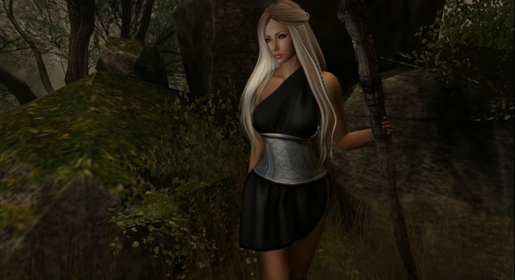 Baineth by Dead Dollz