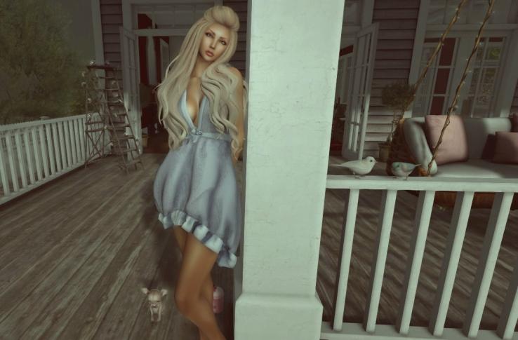 Dead Dollz Dancing Queen