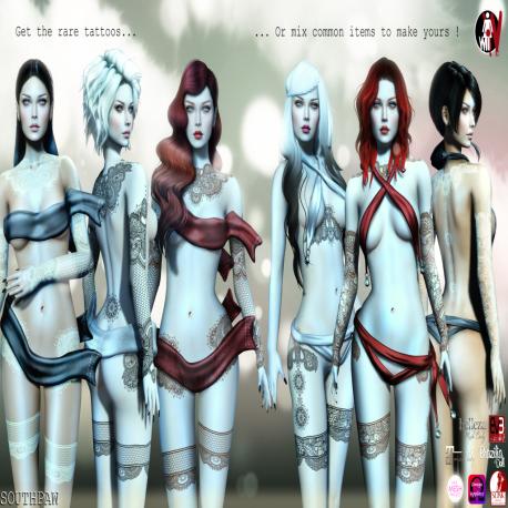 White Widow - Southpaw poster