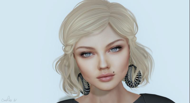Catwa Head update, Truth Carmela (new)