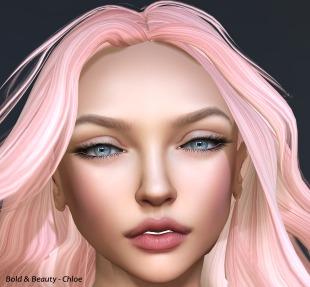 Bold & Beauty - Chloe